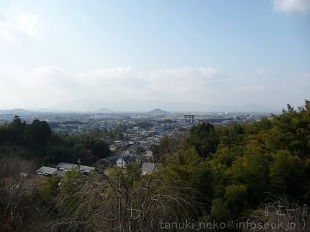 111229-三輪山 大神神社 (13)