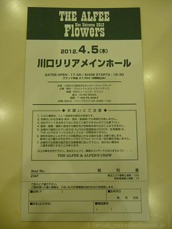 120405-THE ALFEE@川口 (14)