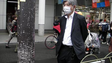 渋谷 原発やめろデモ 20110507 (35)