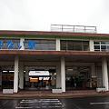 JR西日本・山陽本線、柳井駅