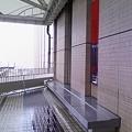 Photos: 雨強いなー