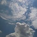写真: 空@2011/8/27