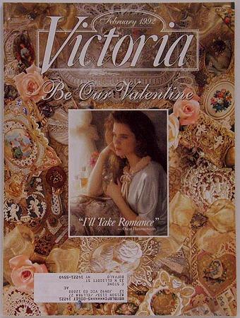 Victoria1992/Feb.ヴァレンタイン
