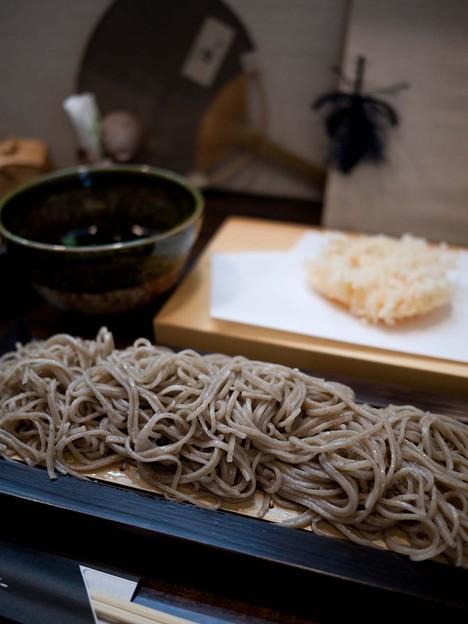 Photos: 蕎麦招人 仟(そばしょうにんせん)