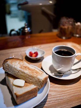 カフェ アロア