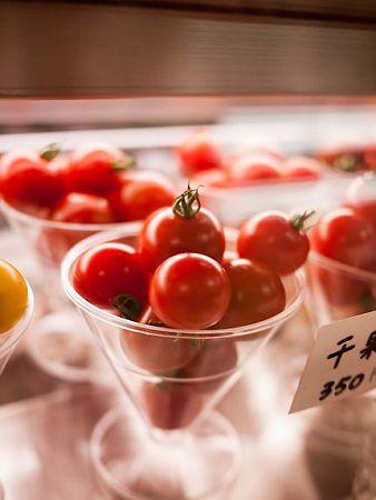 八ヶ岳ファーマーズトマト
