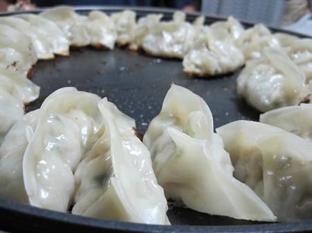 餃子サークル
