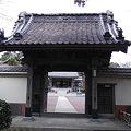 Photos: 山門-本覚寺 (横浜市神奈川区高島台)