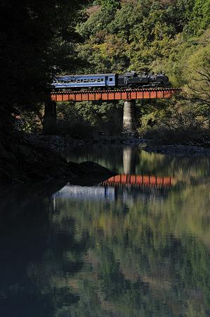 大井川鉄道 C11 190