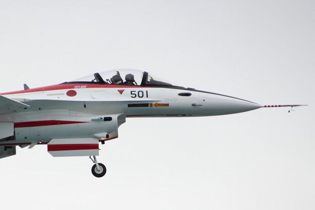 2012-02-07 岐阜基地付近