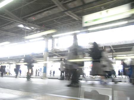 快速エアポート成田の車窓26