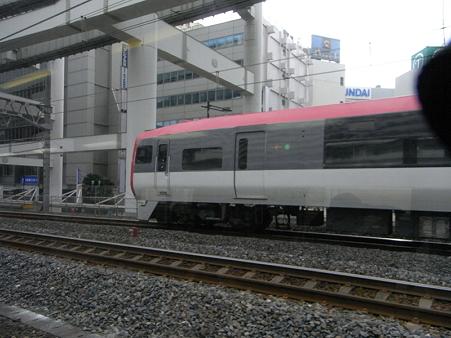 快速エアポート成田の車窓48