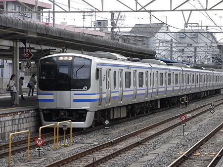 成田駅28