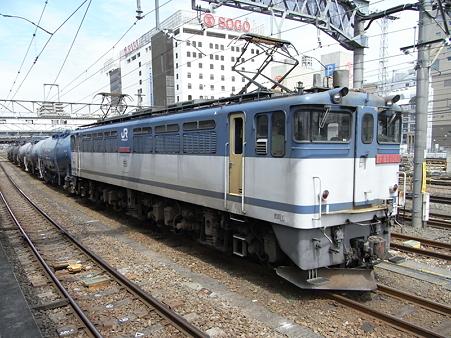EF65-1085(八王子駅)1