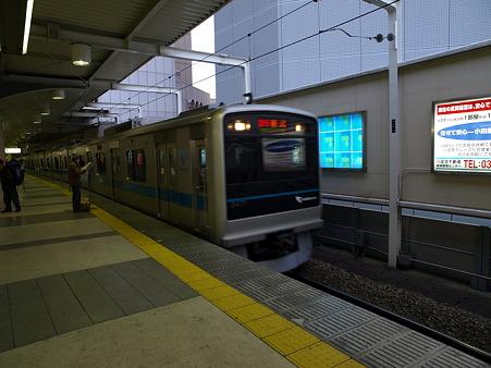 小田急線(町田駅)1