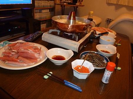 2011正月料理