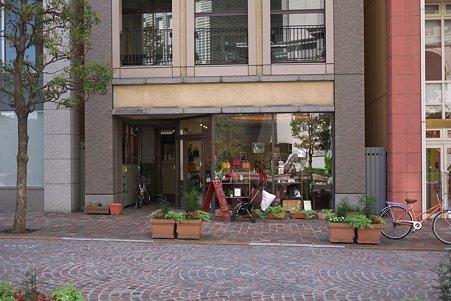 2012.04.28 汐留 イタリア街