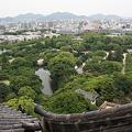 Photos: 天守の眺め