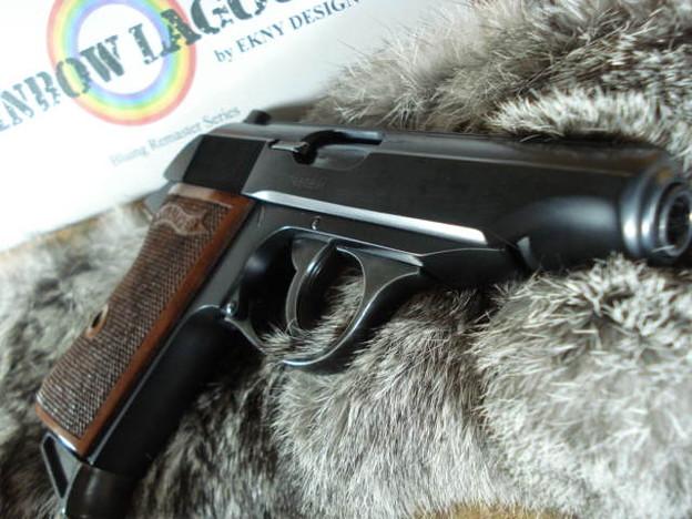 H23/0001 Rainbow Lagoon Walther PP Remaster