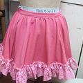 写真: アンダースカート出来た。
