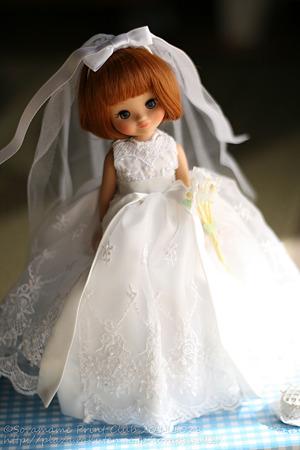 Make Believe Bride Tosca-2