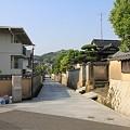 Photos: 110518-18城下町長府