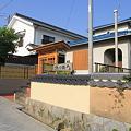 Photos: 110518-19城下町長府