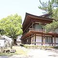 Photos: 110519-55出雲大社・社務所?