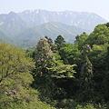 Photos: 110519-213大山一周・大山