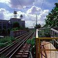 Photos: 城東貨物線
