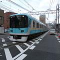 Photos: 上栄町にて
