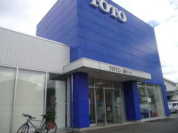 TOTOショールーム