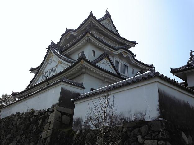 20120405_岸和田城_お城まつり32