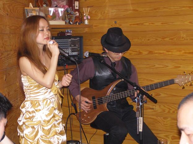 Wood Shop 2011-05-18 VoiceMeBassT