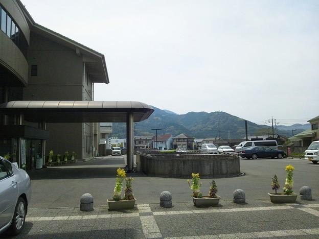 嬉野市役所(塩田町)