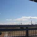 Photos: 120209新四ツ木橋2