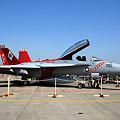 Photos: F/A-18F VFA-102 DIAMONDBACKS