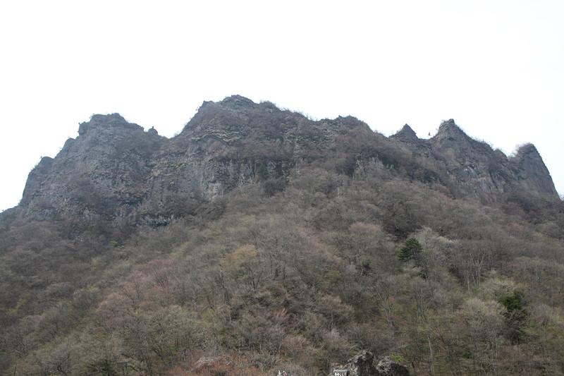 IMG_6261妙義山 さくらの里と石門のみち