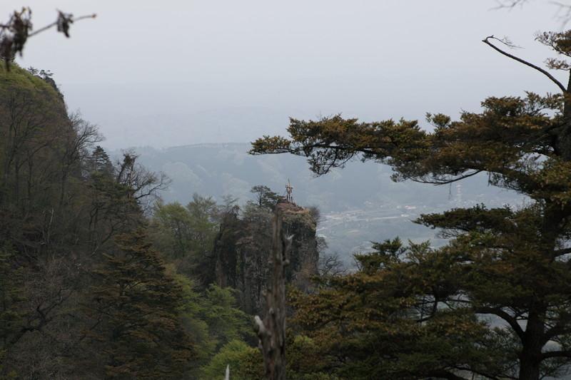 IMG_6381妙義山 さくらの里と石門のみち