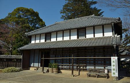 旧吉田家住宅11