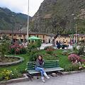 Photos: インカの遺跡