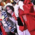 写真: 川崎ハロウィン仮装パレード2011・・出たよ!怖わ!