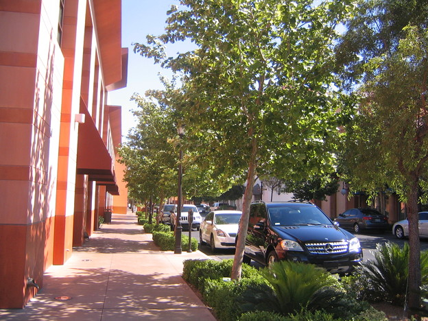 +Cars Parking on the Street - Town Square 6-19-11 1557
