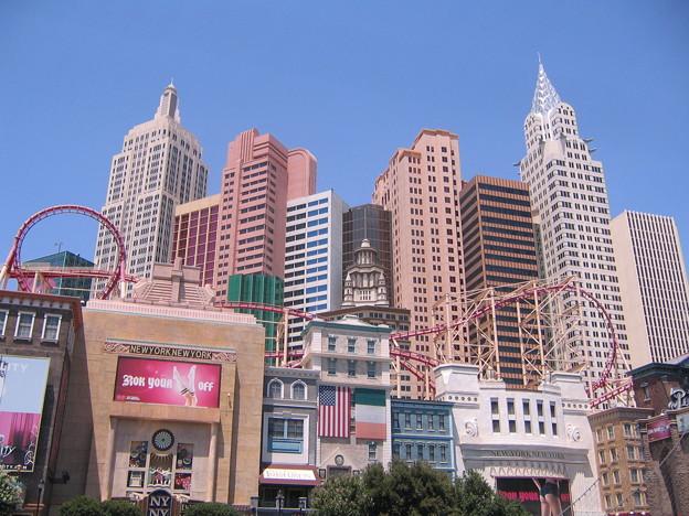 NY NY Casino 7-8-11 1138+