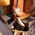 写真: 節電の夏の落とし穴