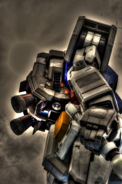 RX78_06_HDR