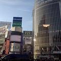写真: 渋谷なう。