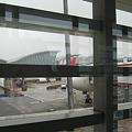 Photos: 上海浦東空港ついたー