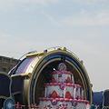 Photos: ユニバーサルスタジオ10周年