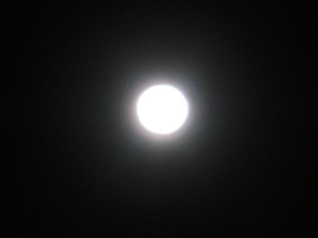 Photos: 十五夜と中秋の名月